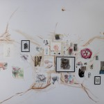 Galerie Funke, Ovartestisimilar, Raum 2, Ins A Kromminga