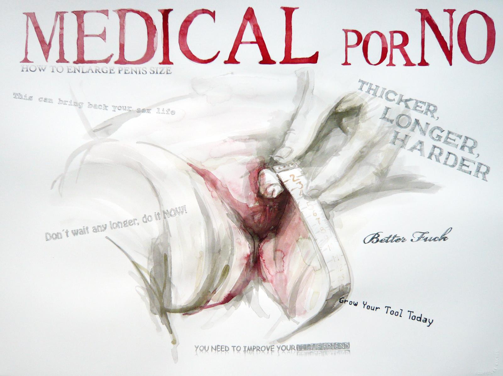 Medical PorNo Vs2