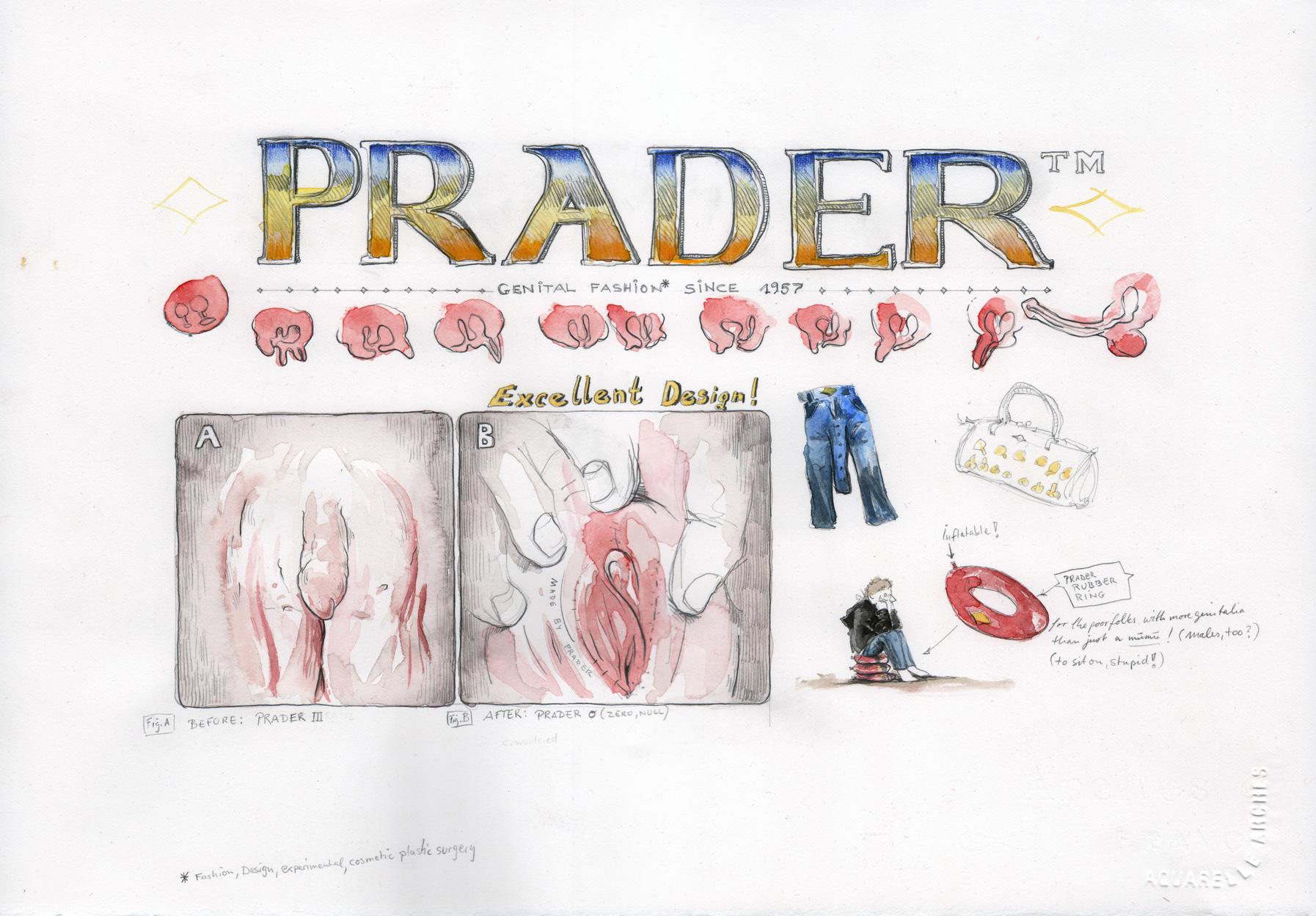 Prader TM (Prader Series)