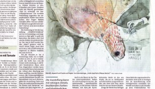 Taz Artikel vom 25.6.2013
