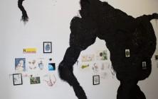 Concerning Irregular Figures (Installation view excerpt)