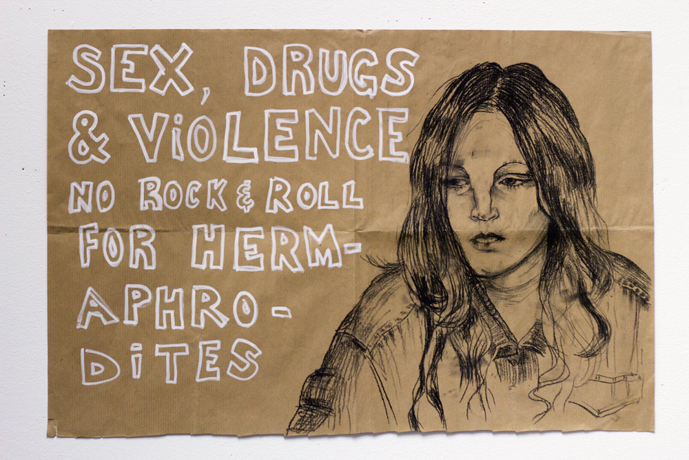 Sex Drugs and Violence